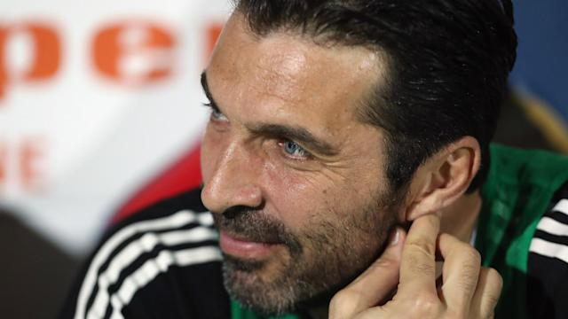Expected to reveal his future plans on Thursday, 40-year-old goalkeeper Gianluigi Buffon discussed the prospect of retirement.