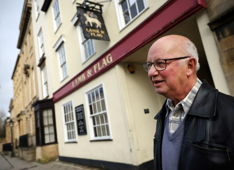 The 16th century Lamb & Flag has had to close but CAMRA's Dave Richardson said he was aware there was interest in taking it over