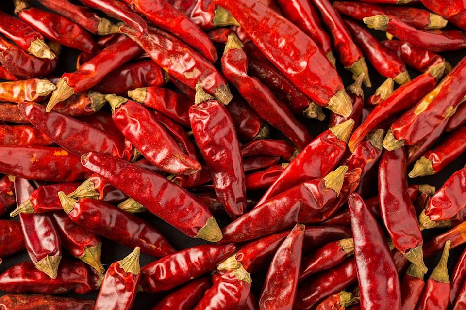 <p>Spicy food increases your body temperature and that might be a little uncomfortable on a long road trip with very few rest stops. </p>