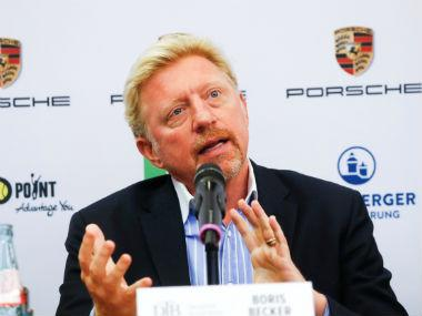 Boris Becker's diplomatic passport is fake, claims Central African Republic foreign minister