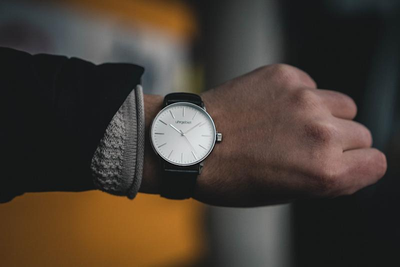 Maybe we don't know what a watch is for? That would explain why we're always late. — Picture from Pexels.com