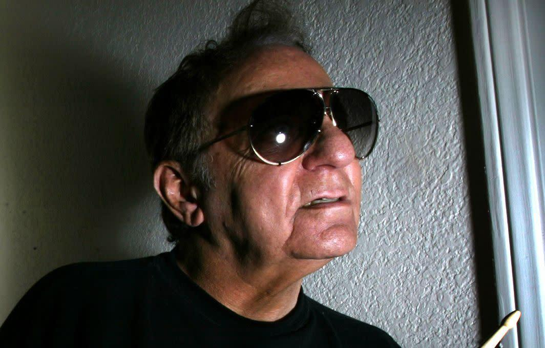 """Drummer Hal Blaine, who propelled dozens of major hit records during the '60s and '70s as a member of the """"Wrecking Crew,"""" Hollywood's elite, ubiquitous cadre of first-call studio musicians, died on March 11, 2019. He was 90."""