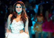 15 years later, Karan gave her another opportunity and she was featured alongside Alia, Varun, and Siddharth in <em>Student of the Year. </em>Unfortunately, the grown-up Sana failed to win her fans. Her movie career didn't pan out well; and she was seen fleetingly in <em>Fugly </em>that had Kiara Advani as the female lead. She also tried her luck in television, but discounting a few reality shows, nothing substantial came her way.