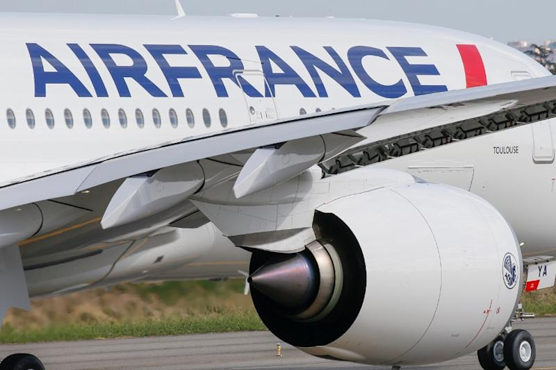 France Announces $16.9 Billion Bailout Package to Rescue Covid-19 Hit Aviation Industry