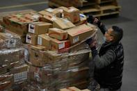 Hundreds of millions of Chinese shoppers went online to snap up bargains from ecommerce stores run by Alibaba and JD.com