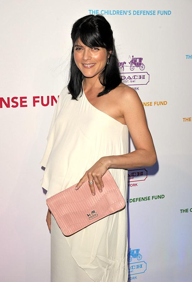 """Selma Blair turns 39 John Shearer/<a href=""""http://www.gettyimages.com/"""" target=""""new"""">GettyImages.com</a> - April 20, 2011"""