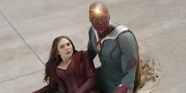Elizabeth Olsen and Paul Bettany will star in Disney+'s Wandavision