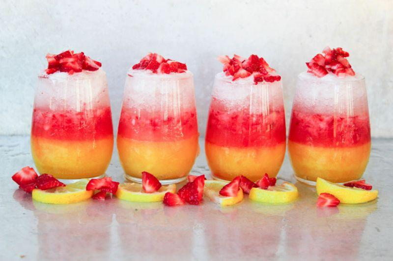 <p>Culinary researcher Akanksha Dean lists some healthy thirst quenchers to opt for in this scorching summer. </p>