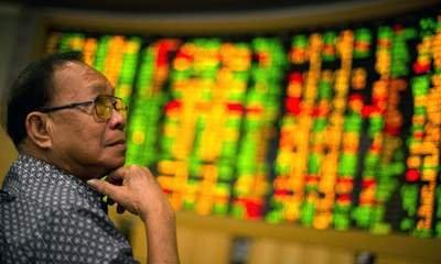 Markets Sink Amid Despite Bank Bailout