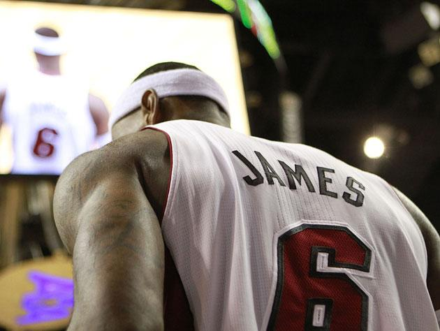 lebron james is the nba s most valuable player