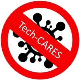 Tech-CARES unites professionals to help small businesses and nonprofits across the digital divide.  We use our compassion and expertise to help the communities. It is the same as helping ourselves as COVID-19 has made abundantly clear.