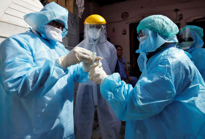 Pandemic debt relief needs private-sector involvement - IIF