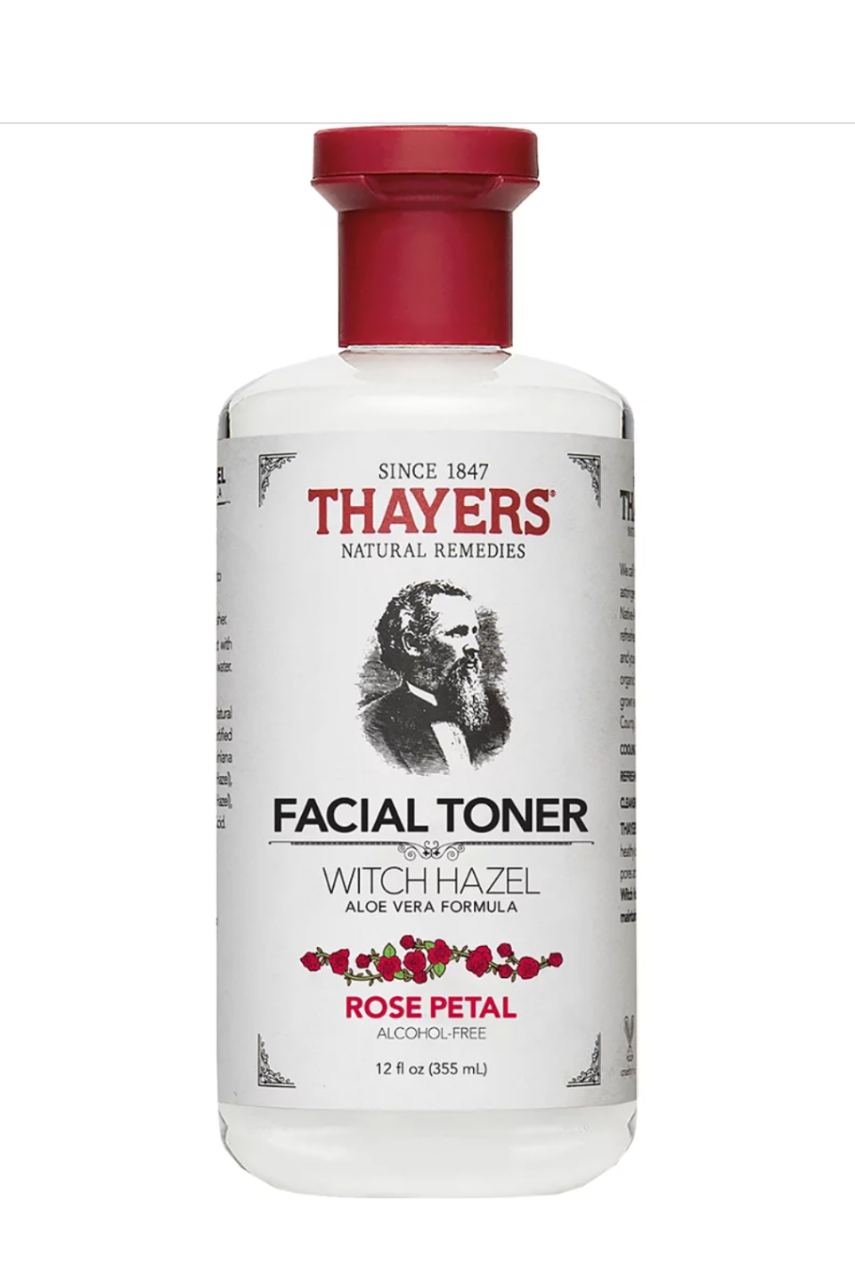 "<p><strong>Thayers</strong></p><p>ulta.com</p><p><a href=""https://go.redirectingat.com?id=74968X1596630&url=https%3A%2F%2Fwww.ulta.com%2Falcohol-free-witch-hazel-facial-toner%3FproductId%3Dpimprod2006476&sref=https%3A%2F%2Fwww.marieclaire.com%2Fbeauty%2Fg32999443%2Fulta-fourth-of-july-sale-2020%2F"" rel=""nofollow noopener"" target=""_blank"" data-ylk=""slk:SHOP IT"" class=""link rapid-noclick-resp"">SHOP IT </a></p><p><del>$10.95</del><strong><br>$8.21</strong><br></p><p>There's a reason why Thayers' witch hazel facial toner is a must-have for beauty buffs. Infused with aloe vera, this option simultaneously cleanses the skin and removes dry, flaky patches. </p>"