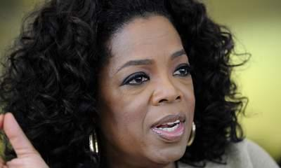 Oprah Winfrey 'Victim Of Racism' In Swiss Shop