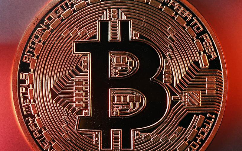 """The activity around Bitcoin comes just one week after social media giant Facebook announced plans to introduce a global cryptocurrency called """"Libra"""" - Getty Images Europe"""