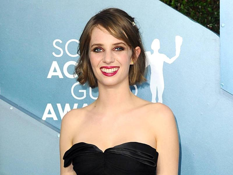 Maya Hawke kicked out of school for learning disabilities