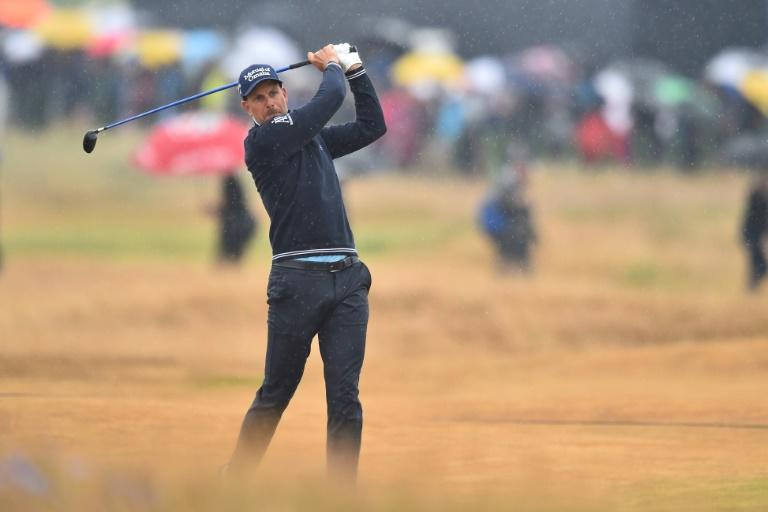 Sweden's Henrik Stenson will be making his first appearance at the Hong Kong Open