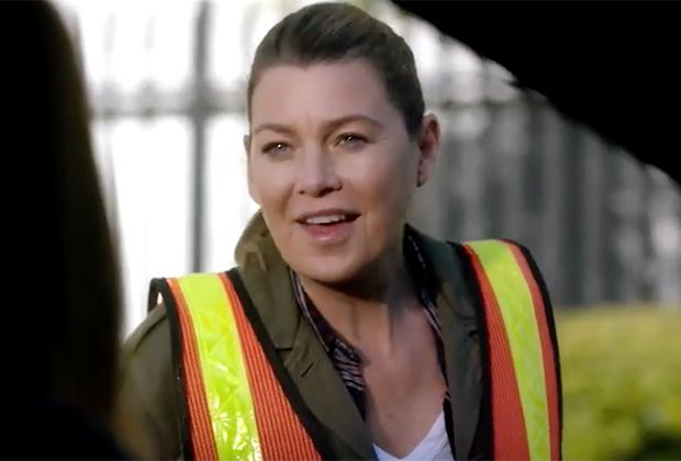 Grey's Anatomy: First Season 16 Trailer Confirms Meredith's