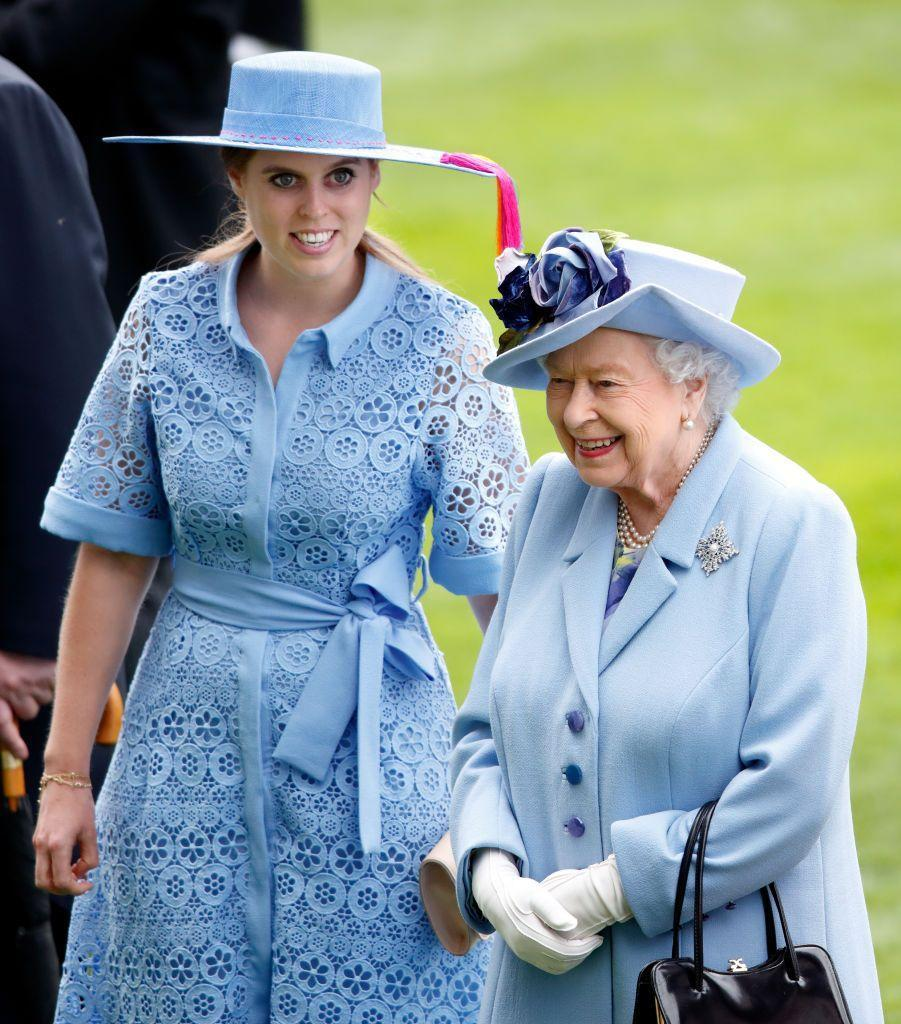 What To Know About Princess Beatrice Who Just Had A Secret Royal