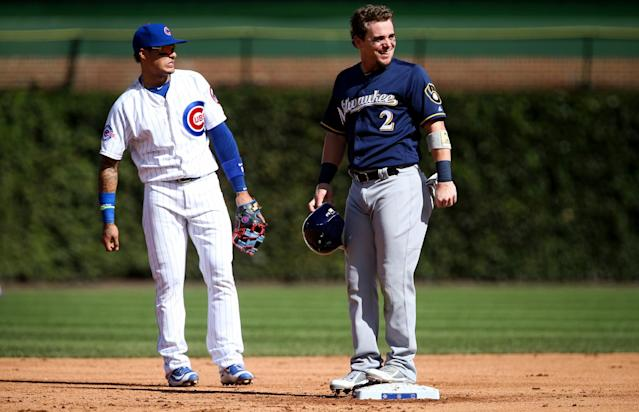 The current plan in the minor leagues is to start with a runner on second base in the 10th and every inning thereafter. (Getty Images)
