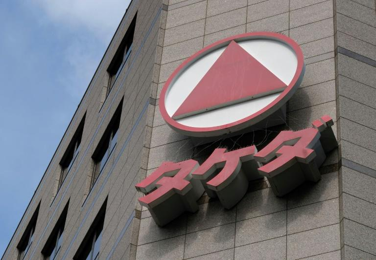 Shire agrees terms of £46bn Takeda takeover offer