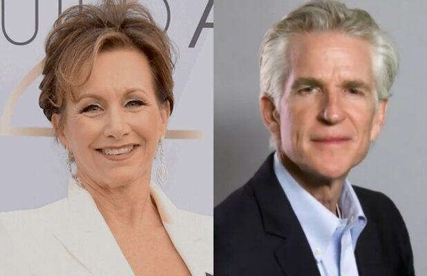 Matthew Modine's SAG-AFTRA Campaign Rep Apologizes for Retweeting Threat to 'Get Rid of' Gabrielle Carteris
