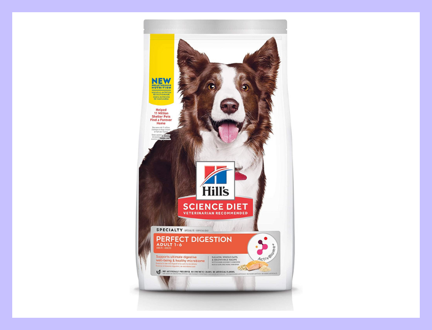 Only the best for your pup. (Photo: Amazon)