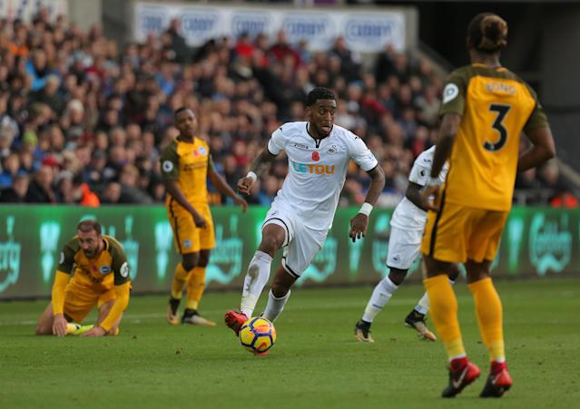 Swansea City: The next four games will probably define Swansea's season