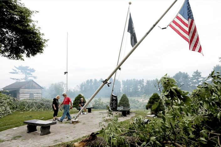 Severe Weather Wisconsin (Wisconsin State Journal)