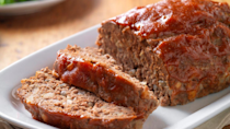 """<p>Oh, meatloaf, the <a href=""""https://www.thedailymeal.com/cook/unbelievable-retro-recipes-gallery?referrer=yahoo&category=beauty_food&include_utm=1&utm_medium=referral&utm_source=yahoo&utm_campaign=feed"""" rel=""""nofollow noopener"""" target=""""_blank"""" data-ylk=""""slk:forgotten dish"""" class=""""link rapid-noclick-resp"""">forgotten dish</a> at the bottom of the ballot. It may not get everyone's vote, but we think it's the perfect option on a chilly November night.</p> <p><a href=""""https://www.thedailymeal.com/recipes/classic-beef-meatloaf-recipe?referrer=yahoo&category=beauty_food&include_utm=1&utm_medium=referral&utm_source=yahoo&utm_campaign=feed"""" rel=""""nofollow noopener"""" target=""""_blank"""" data-ylk=""""slk:For the Classic Beef Meatloaf recipe, click here."""" class=""""link rapid-noclick-resp"""">For the Classic Beef Meatloaf recipe, click here.</a></p>"""