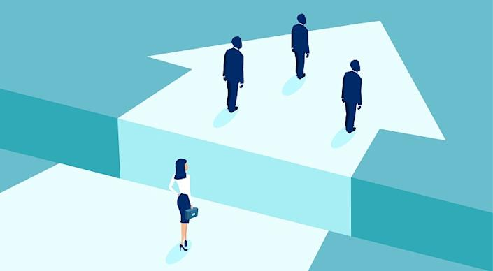 While there is progress towards equal pay, it is moving at a snail's pace compared to the trajectory that women have been leading in different fields.