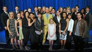 Ryan Murphy Prepping New Show, Talks Parenthood at PaleyFest