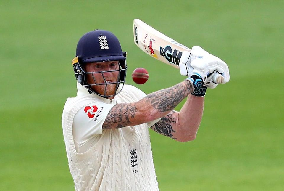 Ben Stokes is currently away from the England team (Michael Steele/NMC Pool/PA) (PA Wire)