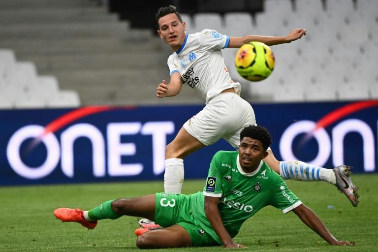 Chase for Saint-Etienne's Fofana confirms Premier League's love for French talent