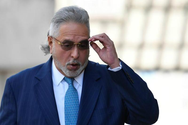 CBI Joint Director Leaves for UK as Court May Decide on Vijay Mallya's Extradition Today