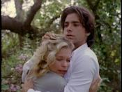 """<p>First of all, yes, that is a young John Stamos. He played a """"gigolo"""" with delightfully floppy hair in everyone's favorite creepy anthology series. Genuinely, <em>Black Mirror</em> could never. </p><p><a class=""""link rapid-noclick-resp"""" href=""""https://www.amazon.com/The-Man-Who-Was-Death/dp/B00G11EIY6/ref=sr_1_1?keywords=tales+from+the+crypt&qid=1562094139&s=instant-video&sr=1-1&tag=syn-yahoo-20&ascsubtag=%5Bartid%7C10063.g.34770662%5Bsrc%7Cyahoo-us"""" rel=""""nofollow noopener"""" target=""""_blank"""" data-ylk=""""slk:Watch Now"""">Watch Now</a></p>"""