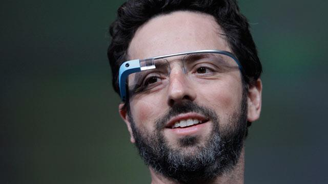 Google Glass Explainer Too Little for Privacy-Sensitive Congress Members