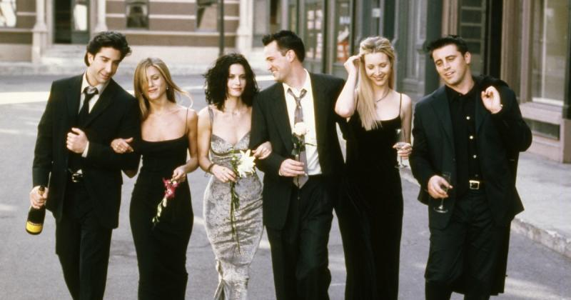 'Friends' Stars Celebrate the 25th Anniversary & Thank Fans