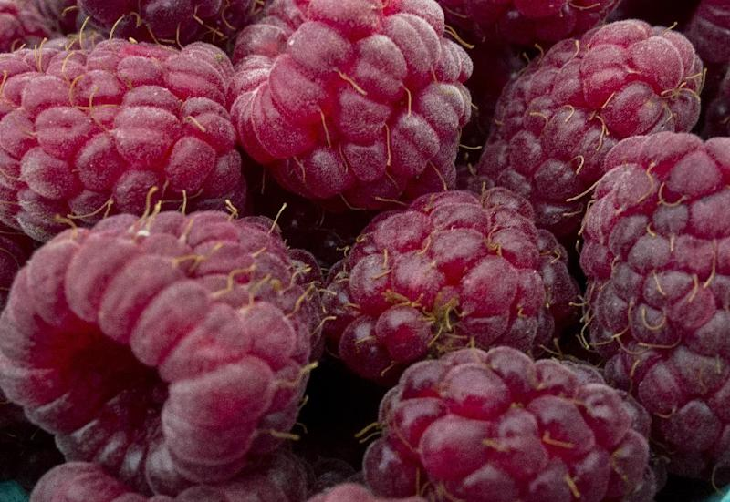 Nine Australians have contracted hepatitis A linked with eating contaminated berries from China, with the importer apologising Tuesday as the food scare spreads