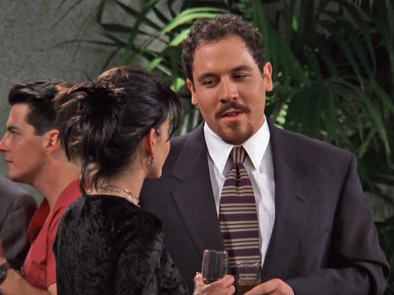 jon favreau friends