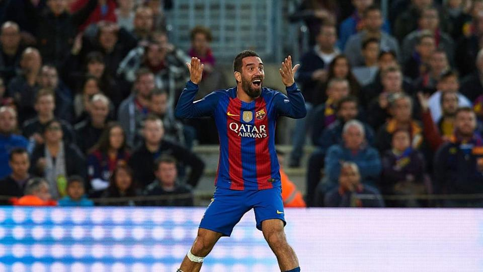Arda | Manuel Queimadelos Alonso/Getty Images