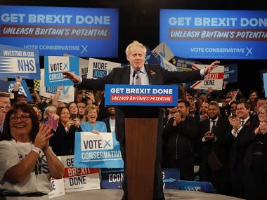 From punchline to political star: The rise of Boris Johnson as most electorally-successful Tory leader since Thatcher