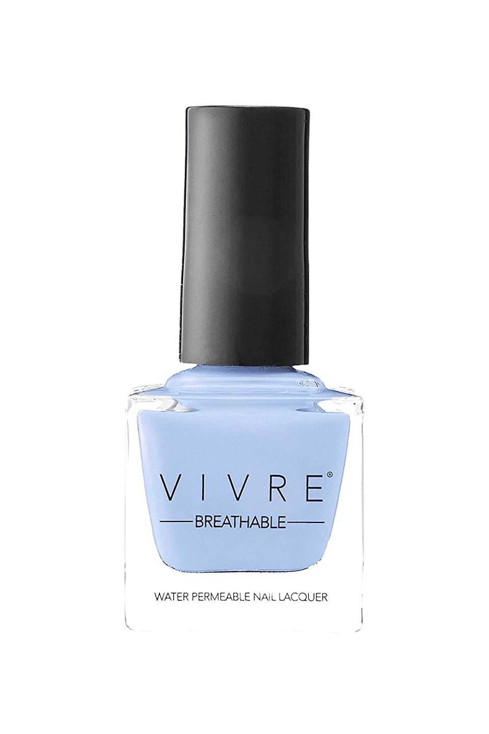 "<p><strong>Ferris</strong></p><p>vivrecosmetics.com</p><p><strong>$12.99</strong></p><p><a href=""https://vivrecosmetics.com/collections/breathable-nail-polish/products/ferris-wheel-affair"" rel=""nofollow noopener"" target=""_blank"" data-ylk=""slk:Shop Now"" class=""link rapid-noclick-resp"">Shop Now</a></p><p>Another Halal-certified breathable nail polish collection, <strong>Vivre Cosmetics' polishes are quick-drying, long-lasting, and even spiked with vitamins C and B5</strong>. I'm personally a fan of the shade <a href=""https://vivrecosmetics.com/collections/breathable-nail-polish/products/ferris-wheel-affair"" rel=""nofollow noopener"" target=""_blank"" data-ylk=""slk:Ferris Wheel Affair"" class=""link rapid-noclick-resp"">Ferris Wheel Affair</a> (a creamy powder blue, pictured here), though <a href=""https://vivrecosmetics.com/collections/breathable-nail-polish/products/copy-of-fallin-for-you"" rel=""nofollow noopener"" target=""_blank"" data-ylk=""slk:Under the Stars"" class=""link rapid-noclick-resp"">Under the Stars</a> (a bright purple) is just as fun.</p>"