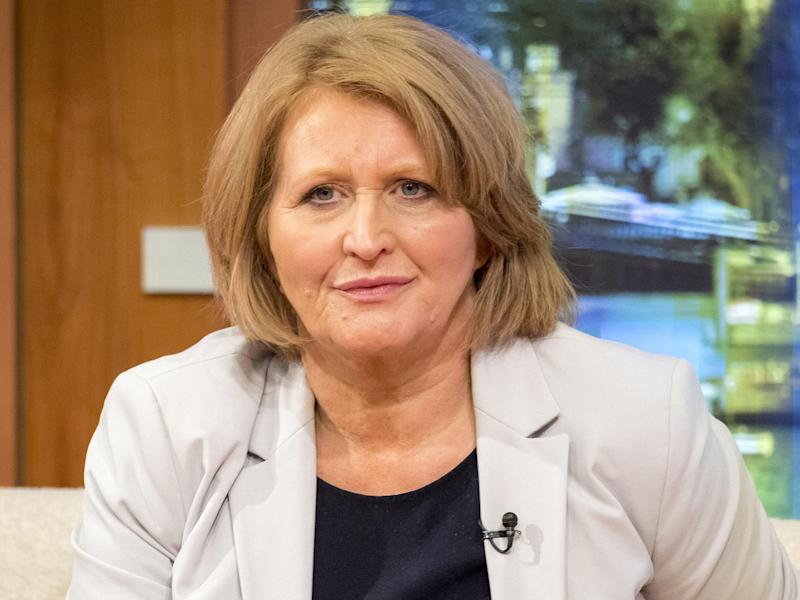 Children's commissioner Anne Longfield says government going back to an 'outdated viewpoint' regarding single-parent families: Rex