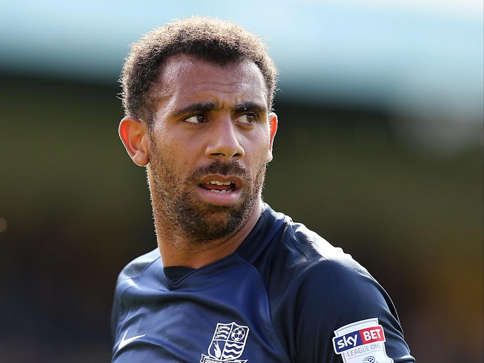 <p>Anton Ferdinand is optimistic football's social media blackout can spark change</p> (Getty)