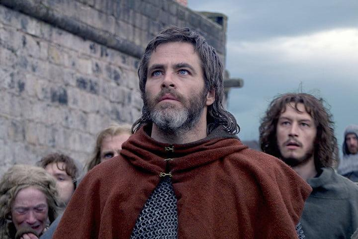 best new shows and movies to stream outlaw king