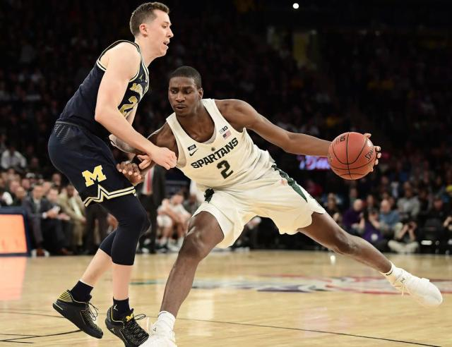 Assuming Deandre Ayton and Luka Doncic are off the board in the first two picks, who is the next-best prospect? The Front Office's experts answer one of the major questions the NBA draft.