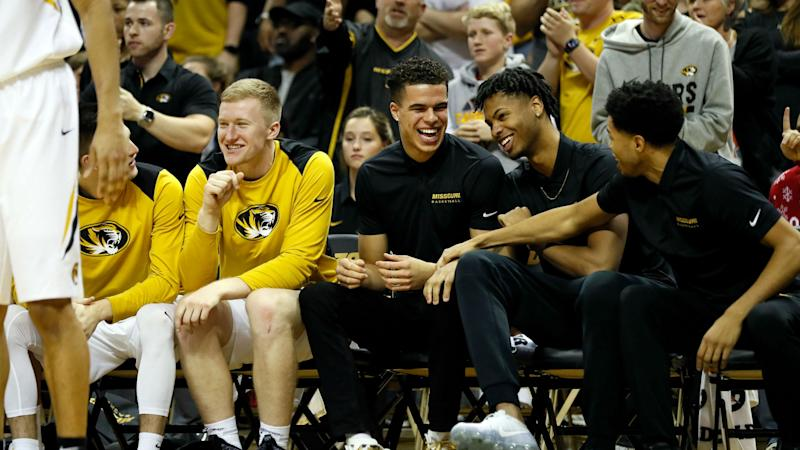 Michael Porter Jr. could play in SEC Tournament
