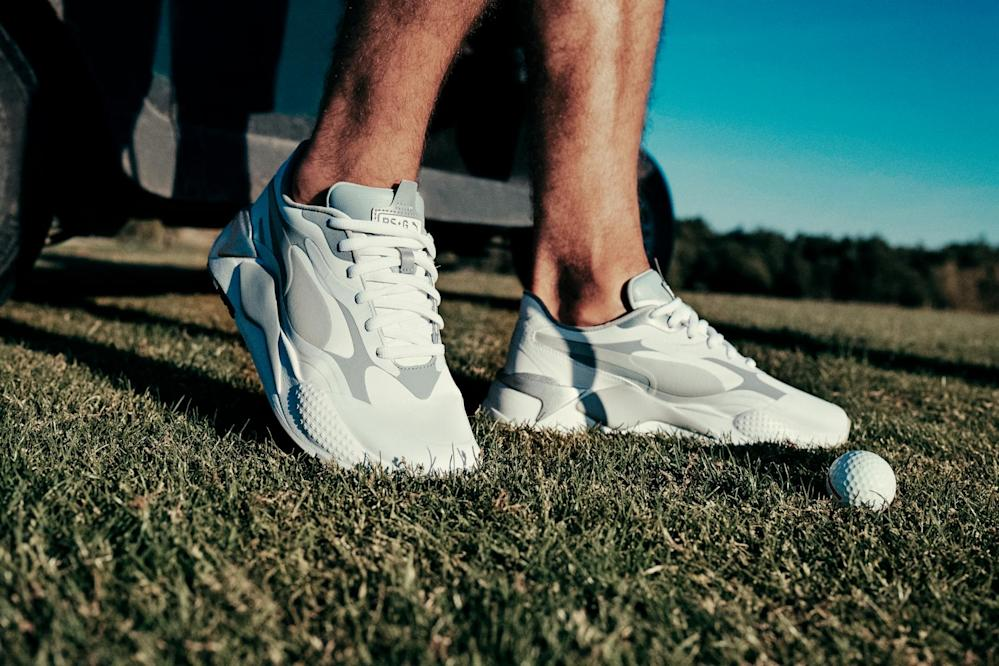Puma S Latest Golf Shoes Are A Bold Step In The Fashion Forward Category