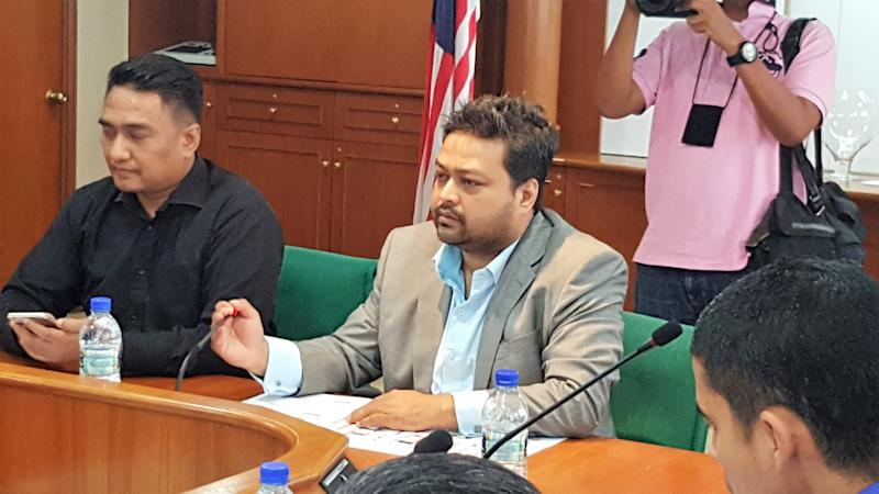 Sarawak flirting with expulsion through Posa's actions, says MFL's Kevin
